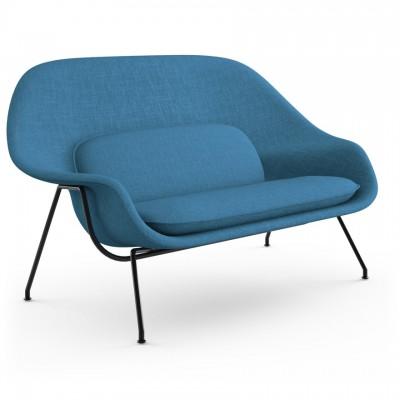 KNOLL - Womb Setee (divano) - Eero Saarinen 1948