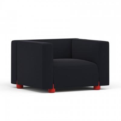 KNOLL - Barber Osgerby Armchair, poltrona - Edward Barber & Jay Osgerby, 2013