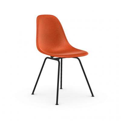 Vitra - Eames Fiberglass Side Chair DSX - Charles & Ray Emes, 1950