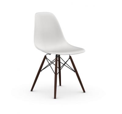 Vitra - Eames Plastic Chair DSW (sedia) - Charles & Ray Eames