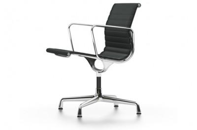 Vitra - Aluminium Chairs EA 107/108 (sedia) - Charles & Ray Eames, 1958