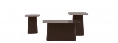 Vitra - Metal Side Tables - Ronan & Erwan Bouroullec, 2004