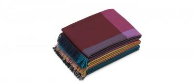 Vitra - Colour Block Blankets - Hella Jongerius, 2016