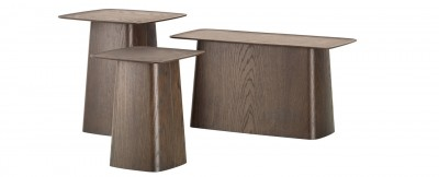 Vitra - Wooden Side Table (tavolino) - Ronan & Erwan Bouroullec, 2015