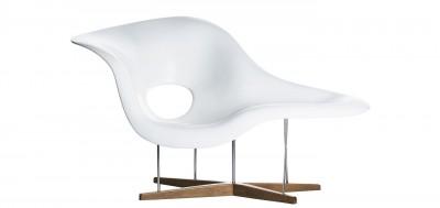 Vitra - La Chaise - Charles & Ray Eames, 1948