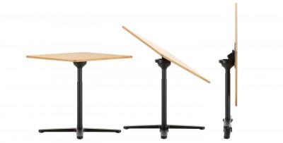 Vitra - Super Fold Table (tavolo) - Jasper Morrison, 2014