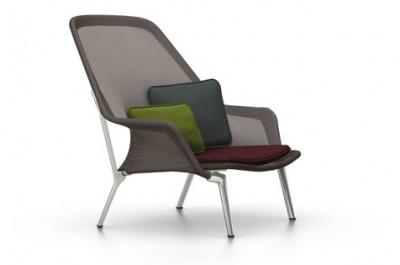 Vitra - Slow Chair - Ronan & Erwan Bouroullec, 2006