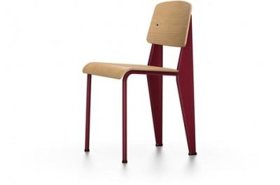 Vitra - Standard (sedia) - Jean Prouvé, 1934/1950
