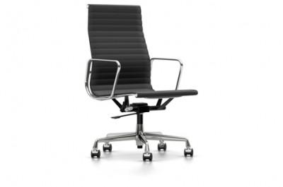 Vitra - Aluminium Chair EA 119 (sedia) - Charles & Ray Eames, 1958