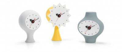 Vitra - Ceramic Clocks - George Nelson, 1953