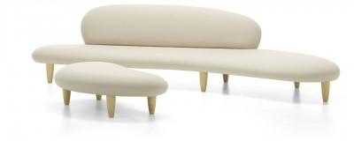 Vitra - Freeform Sofa - Isamu Noguchi, 1946