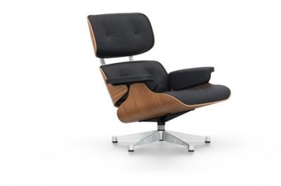 Vitra - Lounge Chair (poltrona) - Charles & Ray Eames , 1956