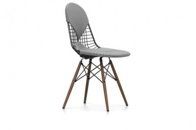 Vitra - Wire Chair DKW - Charles & Ray Eames, 1951