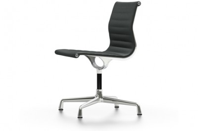 Vitra - Aluminium Chairs EA 101 (sedia) - Charles & Ray Eames, 1958
