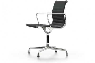 Vitra - Aluminium Chairs EA 103/104 (sedia) - Charles & Ray Eames, 1958