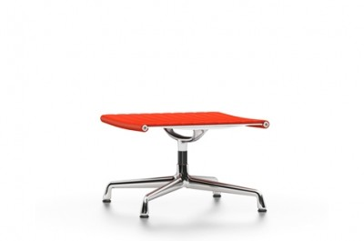 Vitra - Aluminium Chair EA 125, sgabello - Charles & Ray Eames, 1958