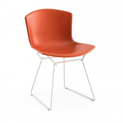 KNOLL - Bertoia Molded Shell Side Chair - Harry Bertoia, 1952