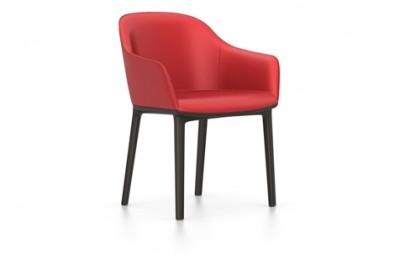Vitra - Softshell Chair (sedia 4 gambe) - Ronan & Erwan Bouroullec, 2008