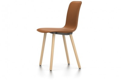 Vitra - HAL (sedia non impilabile) - Jasper Morrison, 2010/2014