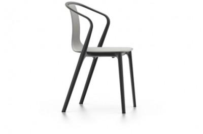 Vitra - Belleville Armchair Plastic (sedia outdoor) - Ronan & Erwan Bouroullec, 2015