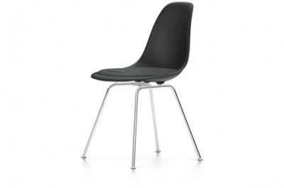 Vitra - Eames Plastic Chair DSX (sedia) - Charles & Ray Eames, 1950