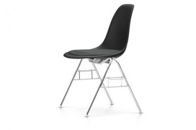 Vitra - Eames Plastic Side Chair DSS-N (sedia) - Charles & Ray Eames, 1950