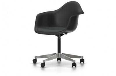 Vitra - Eames Plastic Armchair PACC (sedia) - Charles & Ray Eames, 1950