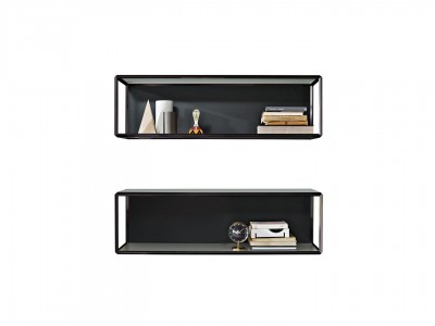 Molteni & C - GRADO° BOOKSHELF - RON GILAD