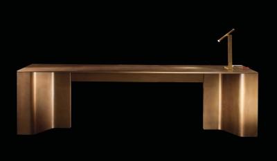 HENGE - TIME-TABLE (tavolo) - Massimo Castagna