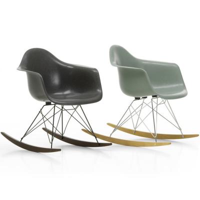 Vitra - Eames Fiberglass Armchair RAR - Charles & Ray Emes, 1950