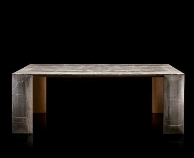 HENGE - LY-TABLE (tavolo) - Massimo Castagna