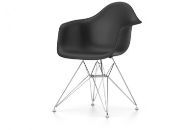Vitra - Eames Plastic Armchair DAR (sedia outdoor) - Charles & Ray Emes