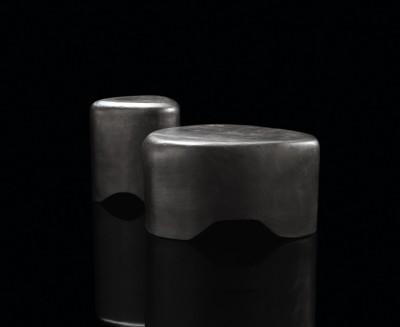 HENGE - PEBBLE (tavolino) - Massimo Castagna