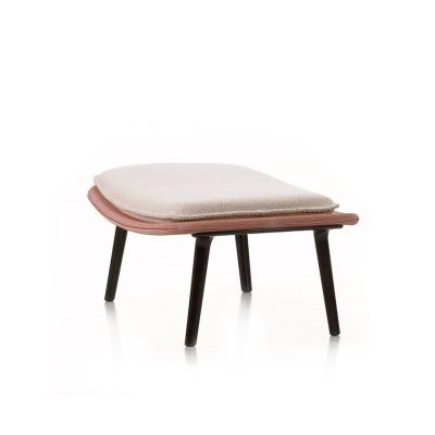 Vitra - Slow Chair Ottoman - Ronan & Erwan Bouroullec, 2006