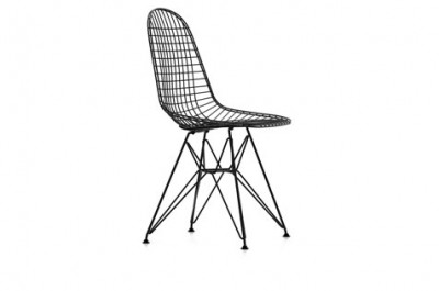 Vitra - Wire Chair DKR (sedia outdoor) - Charles & Ray Eames, 1951