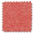 67 - HOPSAK - rosso papavero-avorio