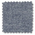 74 - HOPSAK - blu scuro-avorio