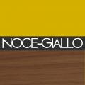 Struttura noce e giallo - 884,00€