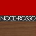 Struttura noce e rosso - 884,00€