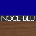 Struttura noce e blu - 884,00€