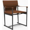 IM58B - sedia con braccioli