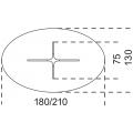 RAJ 4 LIGHT - ellittico