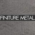 CLAY - finiture metal