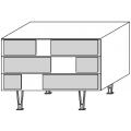 D.655.2 - cassettiera L cm 1020 - 5.164,00€