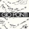"""Tessuto Gio Ponti """"Poesia del mare"""" - 723,00€"""