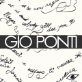 """Tessuto Gio Ponti """"Poesia del mare"""" - 953,00€"""