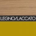 Piano legno - struttura laccata opaca - 5.177,00€