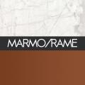 Piano marmo - struttura rame - 6.470,00€