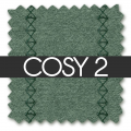 Tessuto F80 COSY 2 punto-croce - 2.410,00€