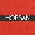 Tessuto HOPSAK